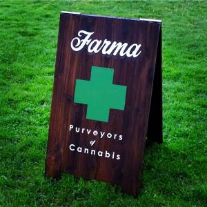 Purveyors of Cannabis