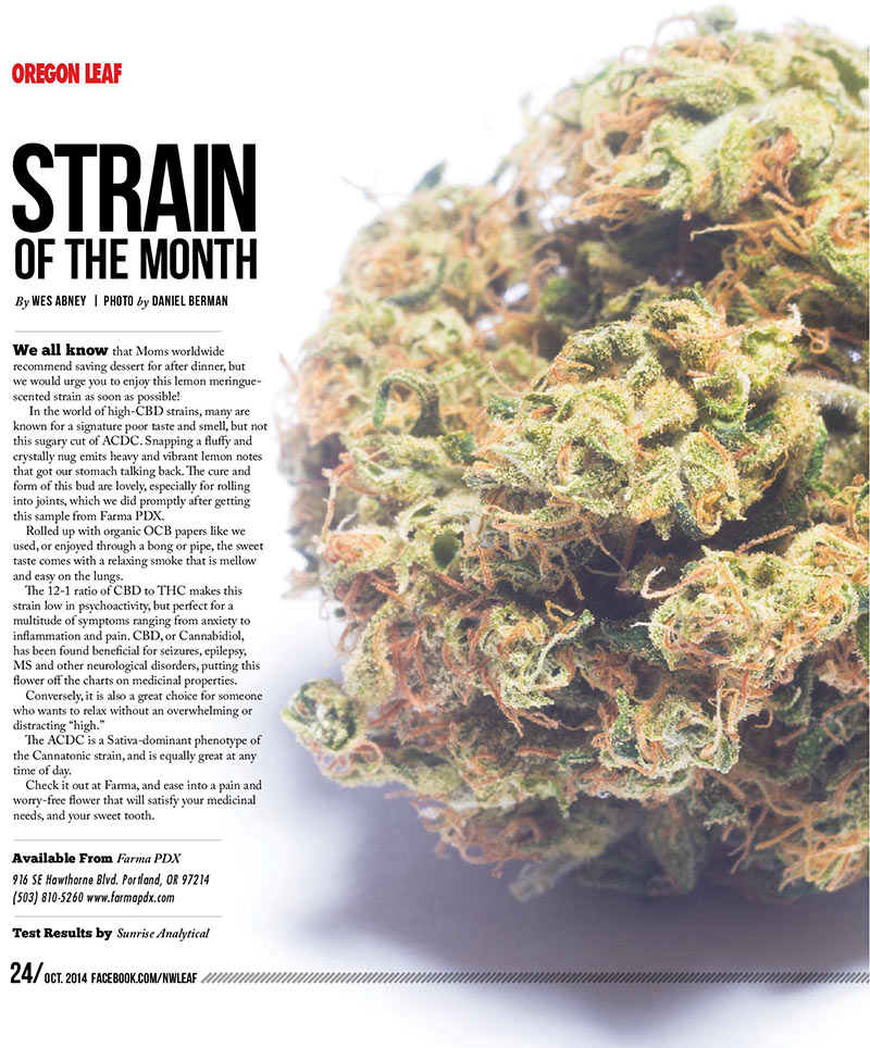Oregon-Leaf-Strain-of-the-month-ACDC