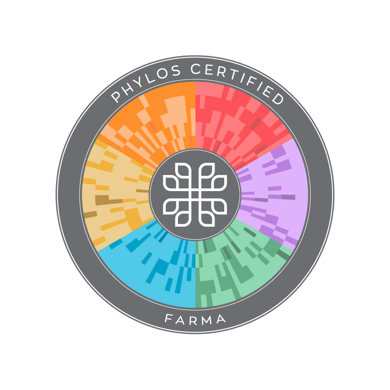 phylos certified
