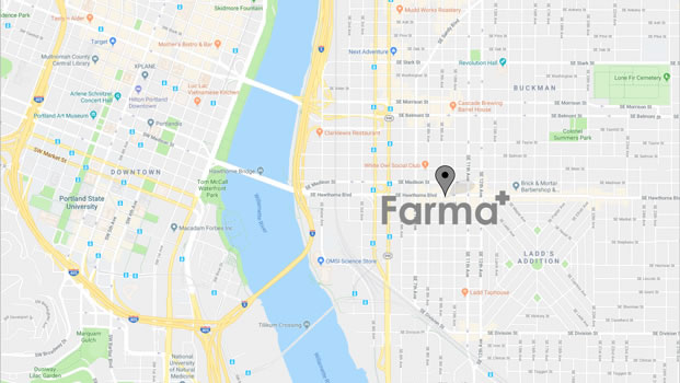Cannabis Dispensary Portland, OR | Farma