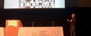 Dr. Dedi Meiri's cannabinoid research
